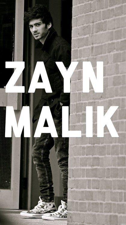 Berbagai Gaya Rambut Funky Zayn Malik - Yahoo! OMG! Indonesia