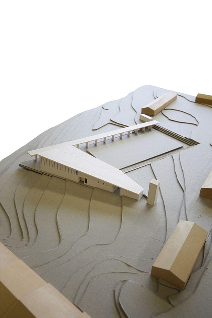 Rem koolhaas villa dall ava paris france 1991 atlas of - Since 1998 The Web Atlas Of Contemporary Architecture