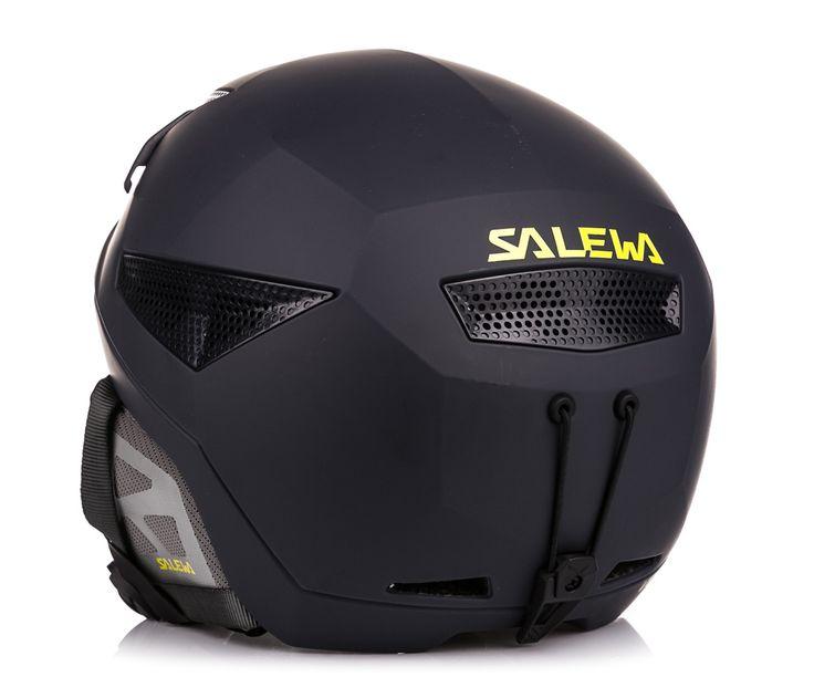 Salewa Vert_ski helmet_back