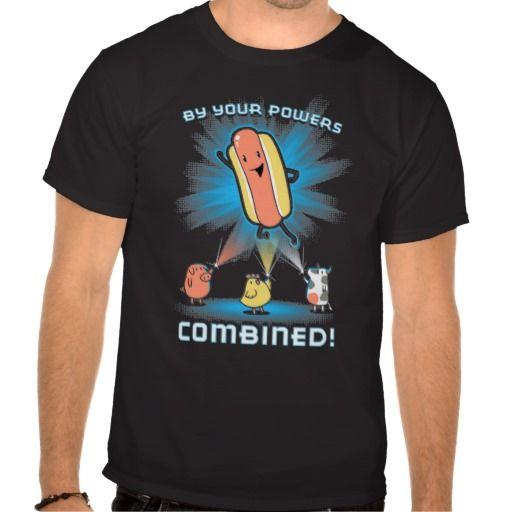 captain hot dog !