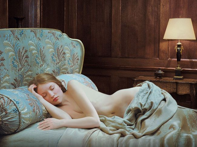 Sleeping Beauty Emily Browning