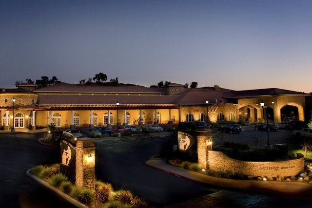 Top 10 things to do in downtown Napa: part 2 (numbers 4, 5 & 6).  Photo: Meritage Resort & Spa, Napa CA