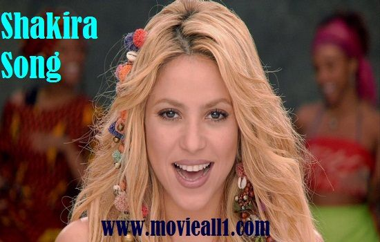 Shakira Waka Waka Song is a most famous Song. Shakira is a very famous singer. Watch Online Shakira Songs and feeling Enjoy.