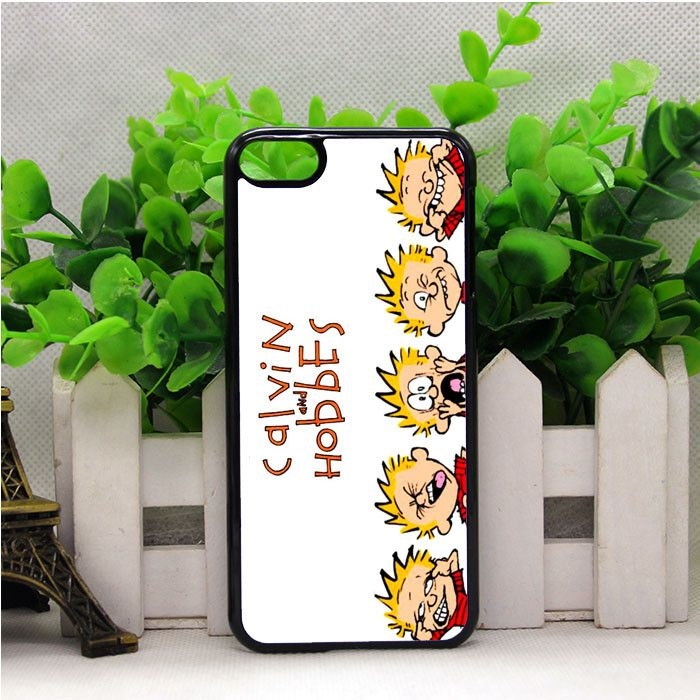 CALVIN AND HOBBES MOVIE IPOD TOUCH 6