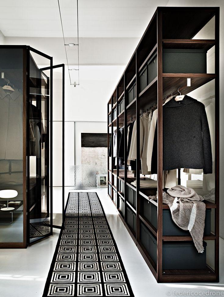 Camera Da Letto Padronale: Rond? camere da letto moderne mobili ...