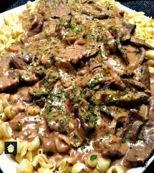 1000+ images about BEEF RECEIPES on Pinterest | Perfect steak, Swiss ...