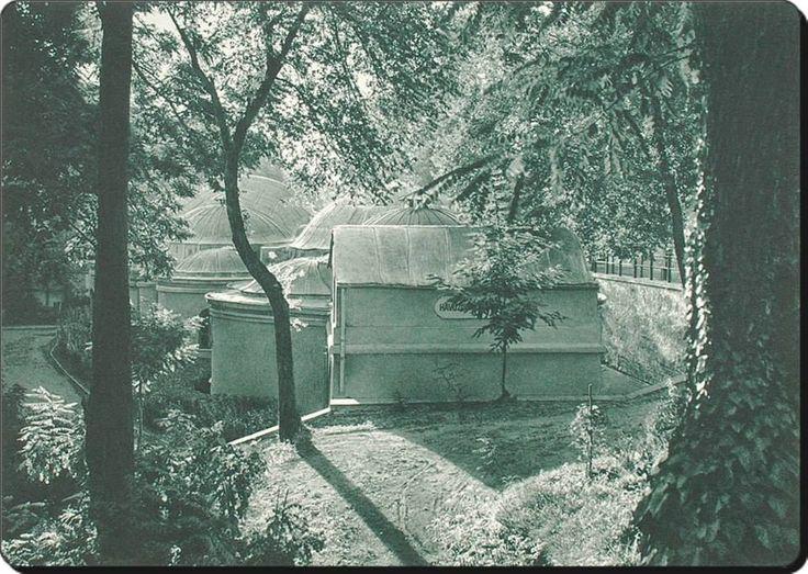 Yalova / Kaplıcalar - 1930'lar