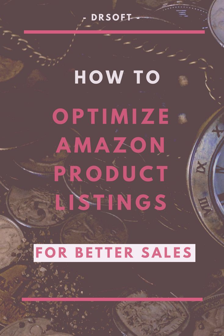 Are you selling on #Amazon and wonder how to increase your