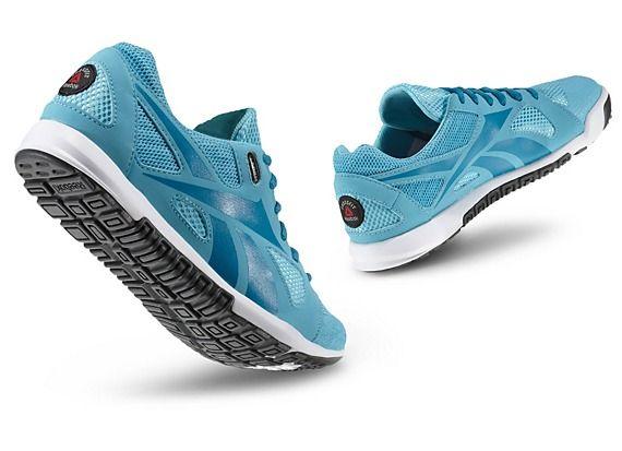Women's Reebok CrossFit Nano Shoes J88571 - want for cross training days!!