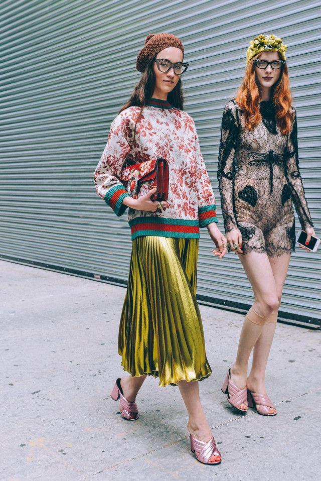 Que tal escapar da realidade com a nova turminha da Gucci?: http://www.thenewframepost.com.br/fashionfilms/vamos-escapar-para-uma-festinha-com-a-nova-turma-da-gucci