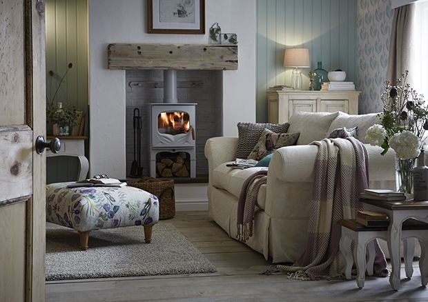 Introducing the Country Living DFS Malvern sofa  - countryliving.co.uk