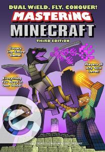 Mastering Minecraft Official eGuide 3rd Edition - Prima Games Digital [Digital Download Add-On]