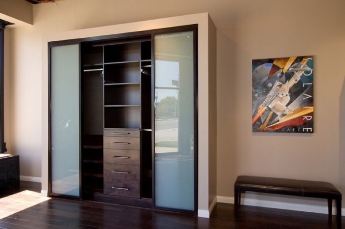 California closets door styles closet doors shopping Rooms without closets creative