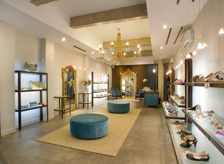 Trece Marmotas :: La Tienda :: Zapatos, bolsos y complementos en La Rioja.