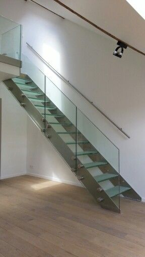 19 best fixation garde corps verre images on Pinterest | Stairs ...