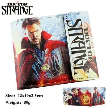 Doctor Strange Movie Wallet – The Geekery