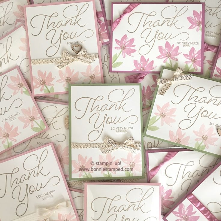 Use any floral stamp and large saying stamp ( hero arts)