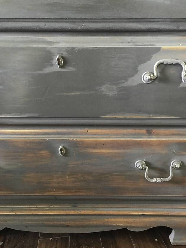 Have you ever had an old dresser or other pieces of furniture that you didn't know what to do with? Maybe a hand-me-down dresser or a dining table that you got off the classifieds? Painting old, unwanted furniture is one of my most favorite pastimes and today I am going to show you how to...