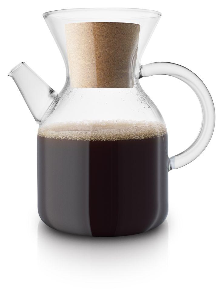 Pour over coffee maker by Eva Solo