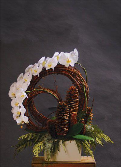 #Ikebana
