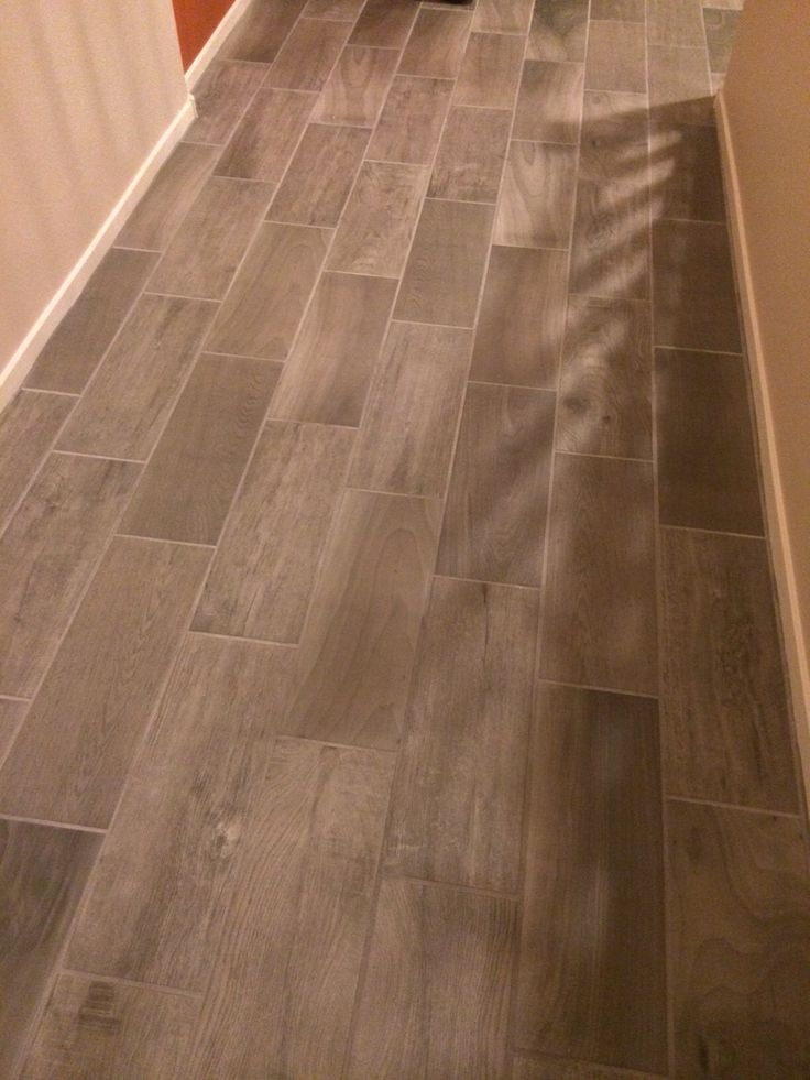 42 Best Images About Wood Look Tile On Pinterest