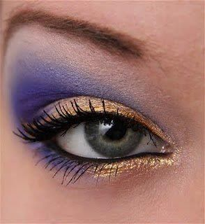 Eyes makeup picture | Woman Hair and Beauty pics