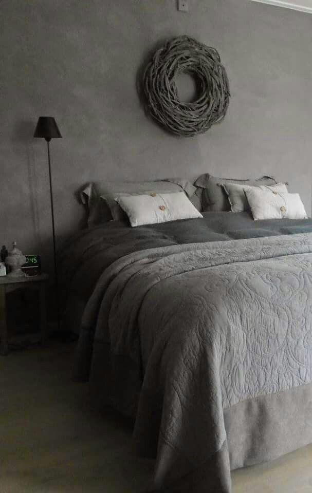 In zo'n gave kamer wil toch iedereen slapen, en daarna weer heerlijk wakker worden?!