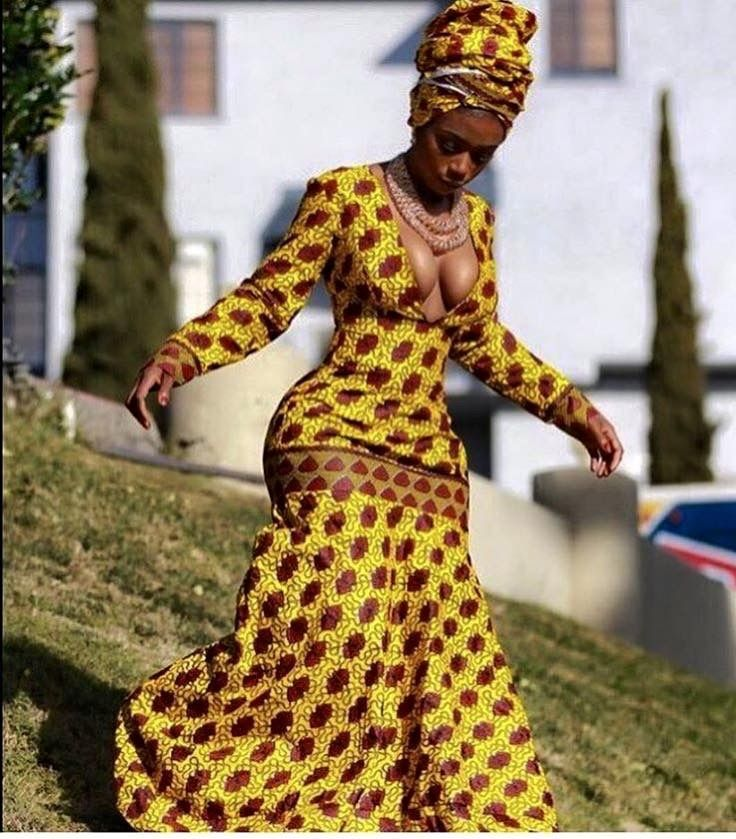 2364 Best African Fashion Images On Pinterest