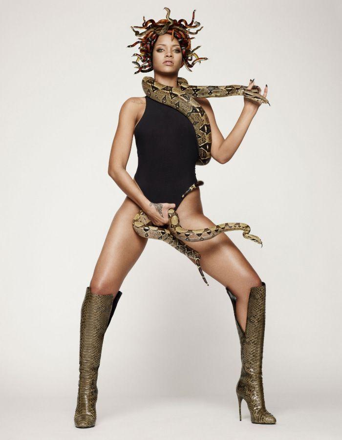 Rihanna Penis 76
