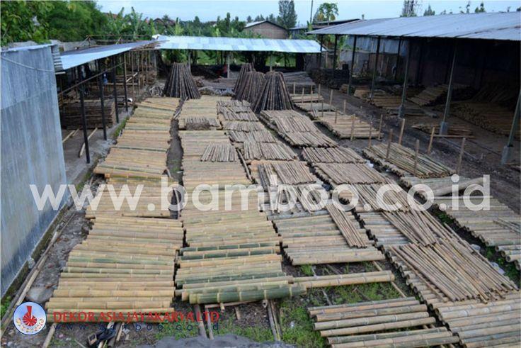 Bamboo Pole - 01