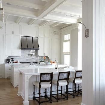 Kitchen Cabinets That Go All The Way Up To The Ceiling