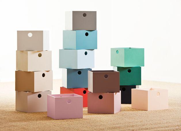 M s de 1000 ideas sobre cajas para guardar juguetes en - Muebles para guardar juguetes ...