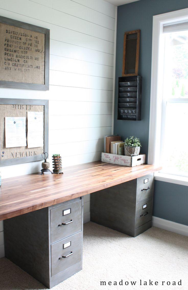 Epingle Par Rahayu12 Sur Xclusive Office Decoration Bureau A Domicile Deco Bureau Et Interieur Maison