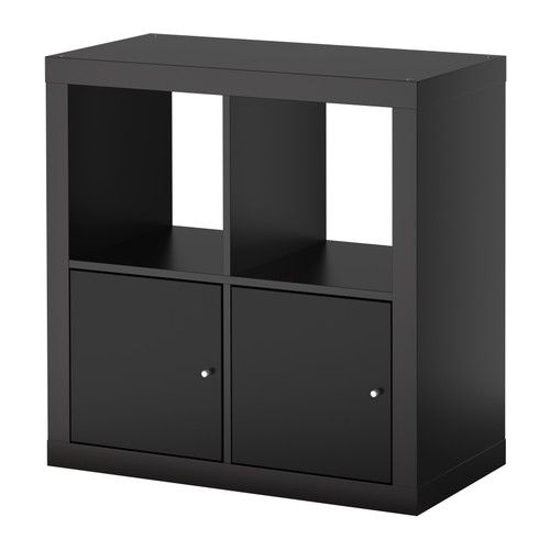 expedit meuble de rangement pour le coin caf placer les portes en haut ranger les livres de. Black Bedroom Furniture Sets. Home Design Ideas
