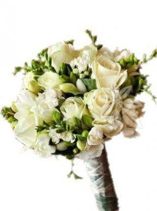 SVATEBNÍ KYTICE 33 | Svatební květiny, svatební kytice | Svatební květiny Praha, Svatební kytice Praha | Flora-Květiny