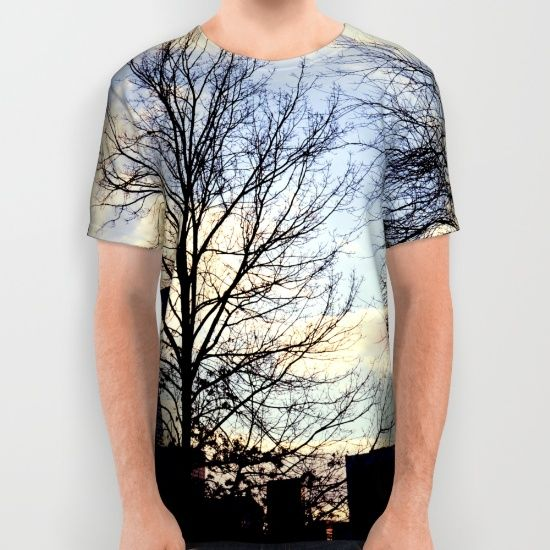 Buy Central Park All Over Print Shirt by haroulita. Worldwide shipping available at Society6.com. Just one of millions of high quality products available.