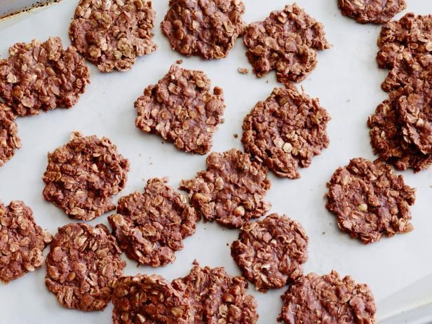 "No Bake ""Cow Pile"" Cookies"