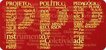 Projeto Político Pedagógico. Ilustração: Fábio Lucca
