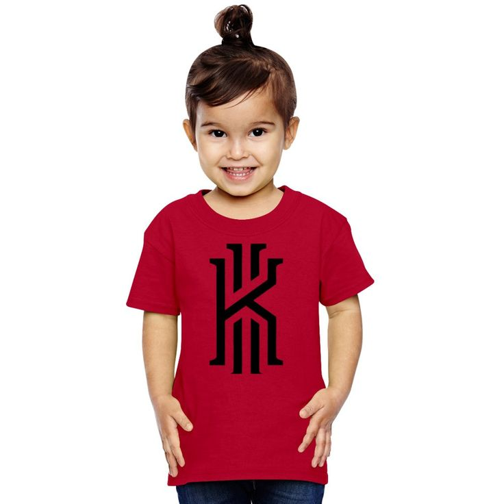 Kyrie Irving Toddler T-shirt