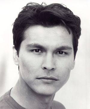 He is perhaps the best-known face of any native american, star of films including Flags of Our Fathers, Windtalkers, Smoke Signals and  Cowboys & Aliens, as well as dozens of television roles. It could all go to one's head, but Adam Beach (Saulteaux of the Dog Creek First Nation of Canada) remains bonded to his Indian brotherhood and Native values.