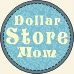 Dollar store mom,  frugal fun, crafts for kids & more