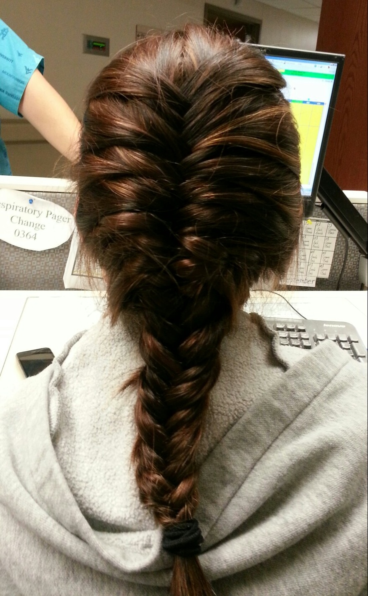 french braid and braid fishtail braid How to fishtail french braid | long hairstyles note from mindy: this whole month of november, a month in which we recognize how thankful and truly blessed we are.
