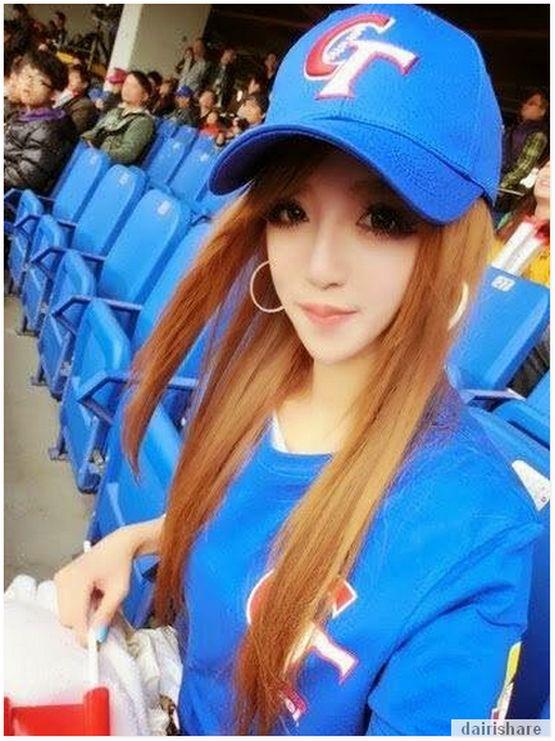 Jom Lihat Gadis Cantik Yang Menjadi Pujaan Rakyat Korea Selatan