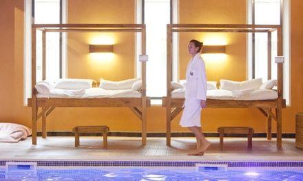 Loges Du Parc Châteaux et Hôtels Collection à La Roche-Posay : 1 à 3 nuits 4* avec spa à La Roche-Posay: #LAROCHE-POSAY 99.00€ au lieu de…