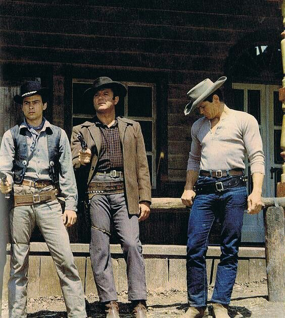 98 best images about The Magnificent seven on Pinterest