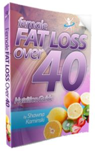 new nutrition guide 189x300 Female Fatloss over 40,Bring Back Your Youth Beauty from Home