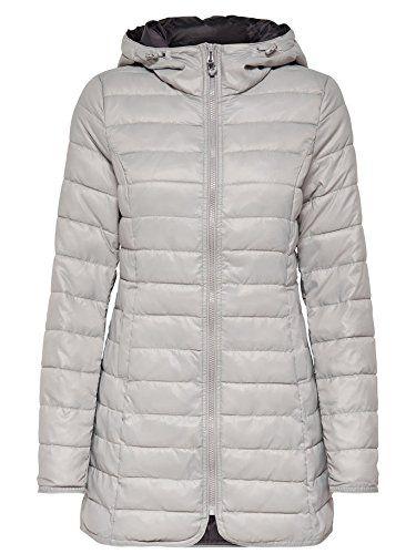 Only Damen Mantel Tahoe Coat übergangsjacke Freizeitmantel Größexl