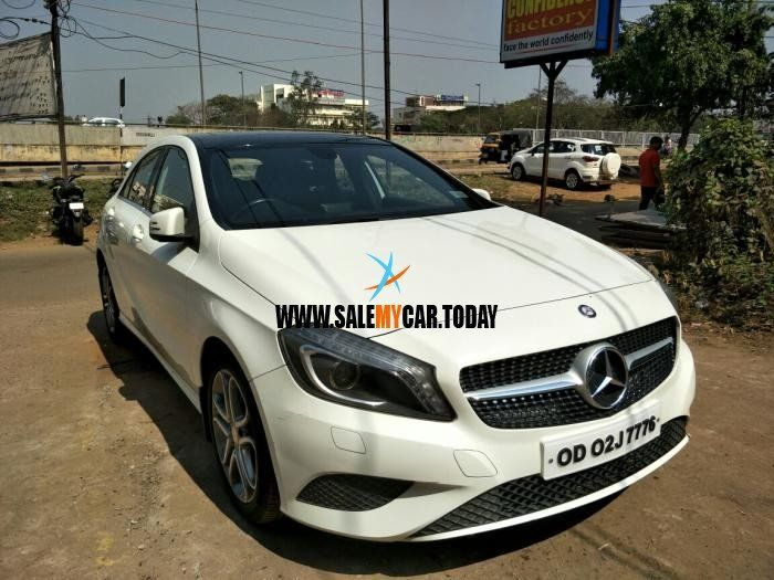Used Mercedes Benz E Class For Sale In Bhubaneswar Odisha India At