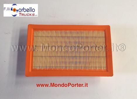 Filtro Aria  Piaggio Porter 1.4 Diesel / 1.2 Diesel - Mondo Porter