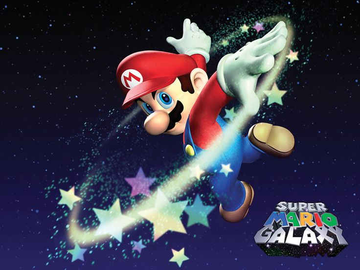 Free Super Mario games online are easy to play, starting from the fact that you don't need to download programs to run it